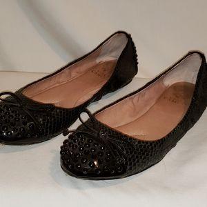 Vince Camuto Ferguson Ballat Shoes Sz 7.5 B
